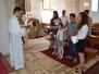 2 krstenja