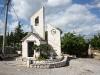 Kapelica sv. Ante, Gustirna