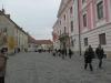 Centar baroknog grada