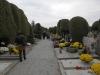 Šetnja grobljem