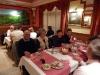 Večera u hotelu ZAGI