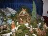 Jaslice u crkvi sv.Jakova u Marini