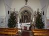 Božićni ugođaj u crkvi sv. Jakova