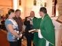 Krštenje Daniela Švrake