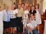 Krštenje Dore - Marije Brajnov