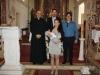 krštenje Duje Dugi