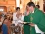 Krštenje Flavie Nevešćanin