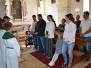 Krštenje Jure Frleta