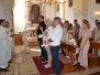 Krštenje Mile Rinčić