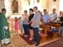 Krštenje Petre Najev