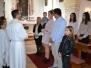 Krštenje Rina Dragaša