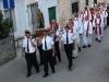 procesija na blagdan sv. Jakova