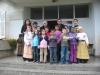 Biskup Ivas u školi Vrsine