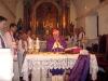 Otac biskup predvodi misno slavlje u Marini