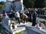 Pogreb Marije Stojan