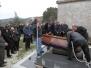 Pogreb naše župljanke Božice Senjanin