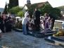 Pogreb naše župljanke Božidarke Ćudina