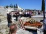 Pogreb naše župljanke Ivanice Matijaš