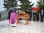 Pogreb naše župljanke Mande Rinčić