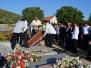 Pogreb naše župljanke Mare Slatina