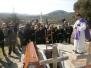Pogreb naše župljanke Marije Ivelja