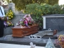 Pogreb naše župljanke Marije Racetin
