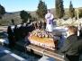 Pogreb naše župljanke Marije Senjanin