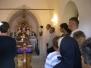 Pogreb naše župljanke Stane Ivančev