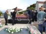 Pogreb naše župljanke Stane Pereža