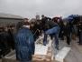 Pogreb naše župljanke Verice Todorić