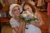 verica-i-mirjam na kćerkinom vjenčanju