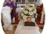 Pogreb našeg župljanina Antonia Šalova
