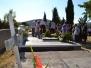 Pogreb našeg župljanina Frane Ivančeva