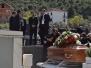 Pogreb našeg župljanina Ivana Jerkovića