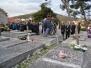Pogreb našeg župljanina Josipa Primorca