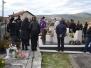 Pogreb našeg župljanina Marija Galića