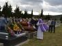 Pogreb našeg župljanina Stanka Pereže