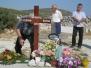 Pogreb našeg župljanina Stjepana Božana