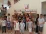 Prvi dan škole 2013.
