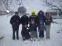 Snijeg u Marini - fotografije naših župljana
