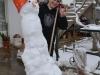 Ivan sa snješkom