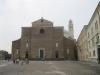 Crkva sv. Justine - Padova