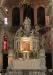 Oltar u crkvi Gospe od zdravlja u Veneciji