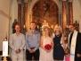 Vjenčani Jure i Željana Ivelja