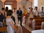 Vjencani Nives i Petra