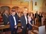 Vjenčanje Antonele i Ante