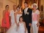 Vjenčanje Antonia Palade i Anamarije Todorić
