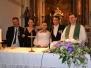 Vjenčanje Denisa Goleša i Helene Matijaš