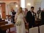Vjenčanje i krštenje