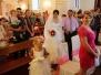 Vjenčanje i krštenje Stipčić